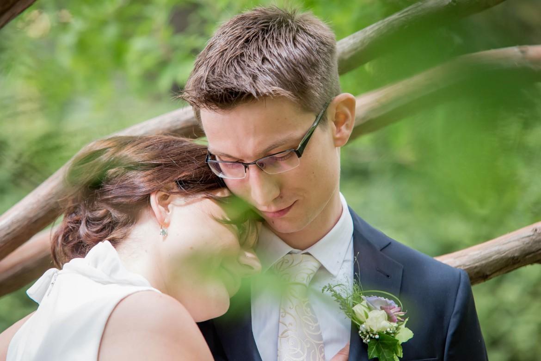 Hochzeit von Patricia und Thomas in Gera