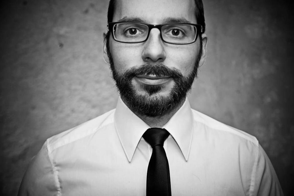 Christoph Gorke Profilbild