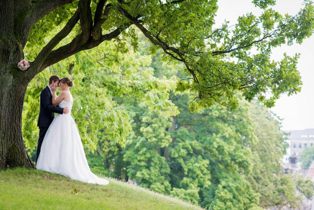 Hochzeit in Coburg und Schloss Rosenau - Hochzeitsfotograf Christoph Gorke-008