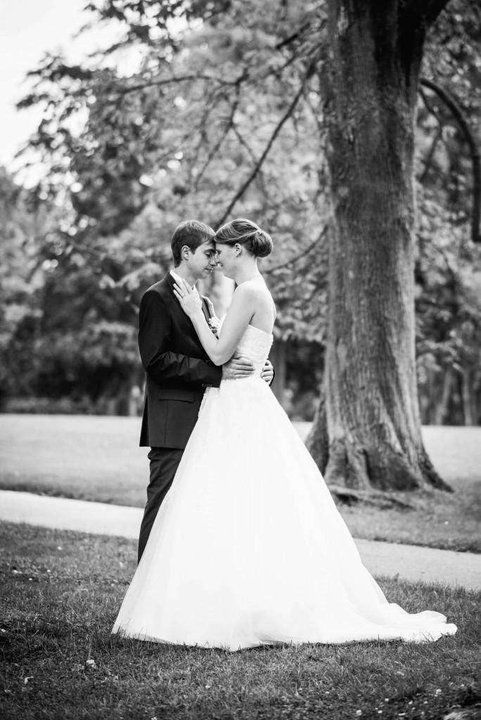 Hochzeit in Coburg und Schloss Rosenau - Hochzeitsfotograf Christoph Gorke-019