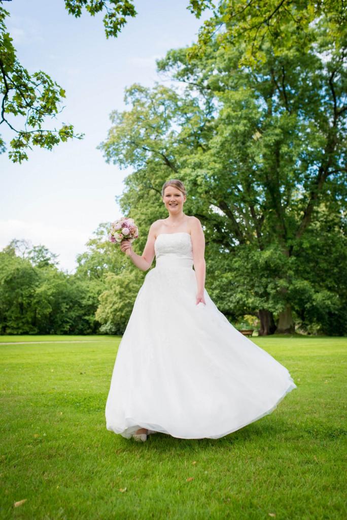 Hochzeit in Coburg und Schloss Rosenau - Hochzeitsfotograf Christoph Gorke-024