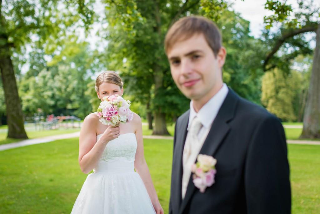 Hochzeit in Coburg und Schloss Rosenau - Hochzeitsfotograf Christoph Gorke-026