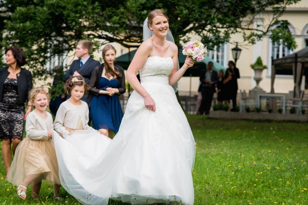 Hochzeit in Coburg und Schloss Rosenau - Hochzeitsfotograf Christoph Gorke-049