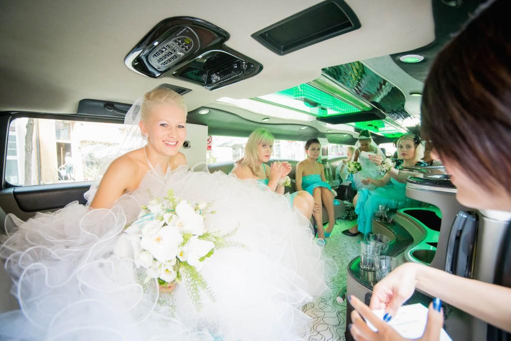 Hochzeit in Ilmenau - Hochzeitsfotograf Christoph Gorke